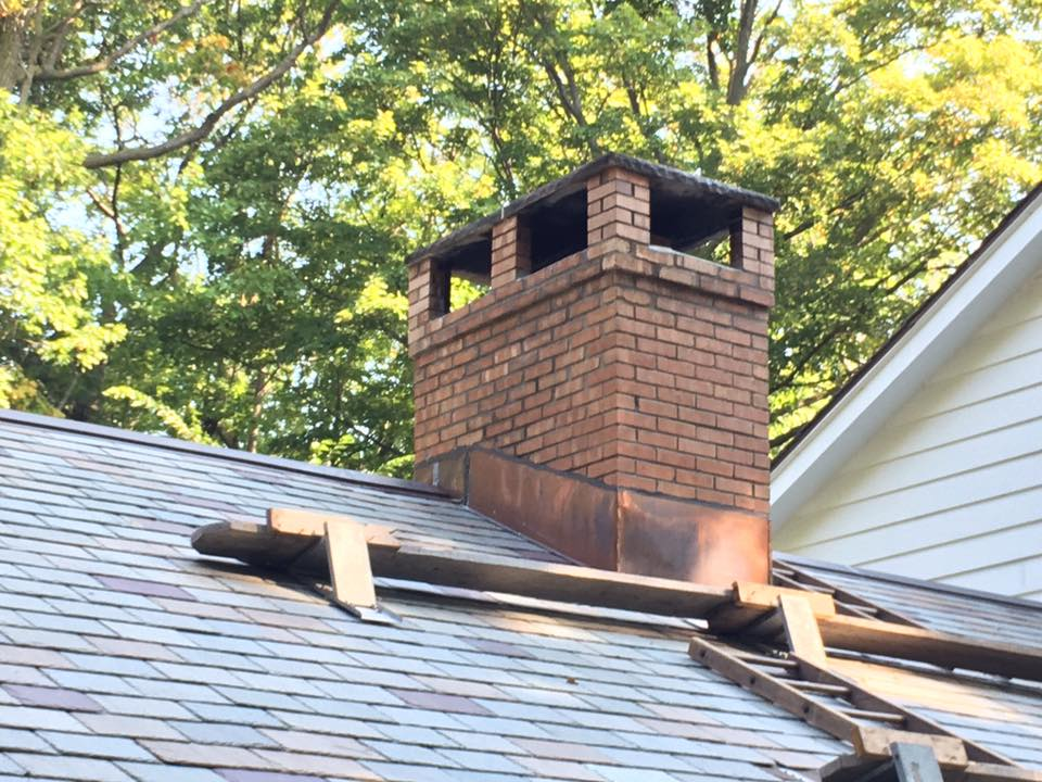 Expert Chimney Repair in Sussex, WI