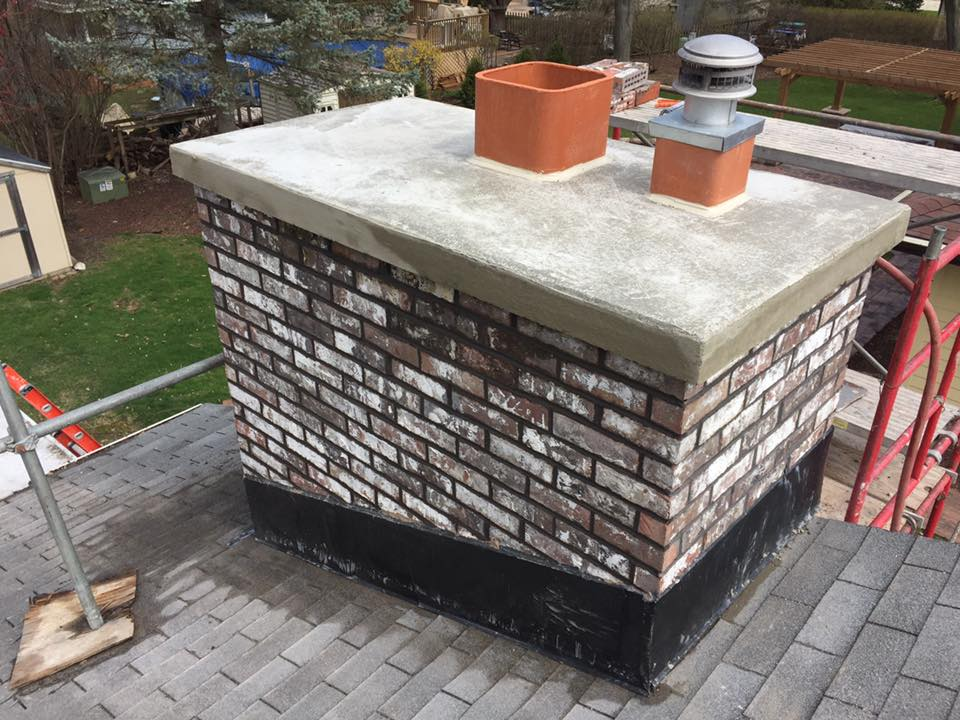 Chimney Relining in Milwaukee, WI